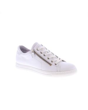 AQA Kinderschoenen A7143 wit