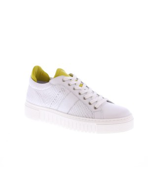 AQA Kinderschoenen A7122 wit