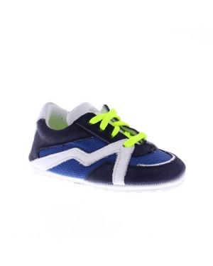 Jochie-Freaks Kinderschoenen 20005 Blauw