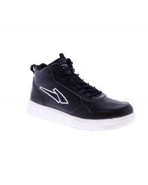 Piedro Sport Kinderschoenen 1517001610 9800 zwart