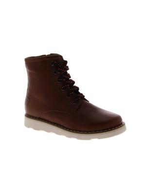 Romagnoli Kinderschoenen 6500 bruin