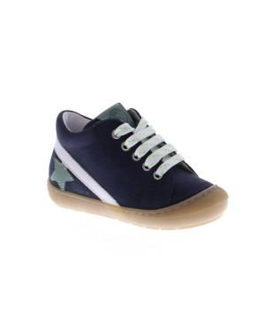 Romagnoli Kinderschoenen 7080 blauw