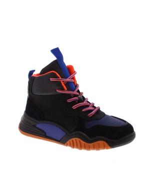 Gattino Kinderschoenen G1917 blauw