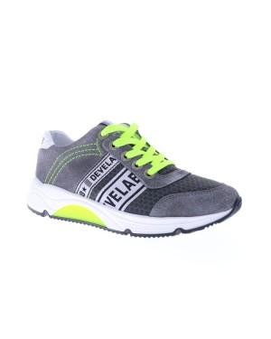 Develab Kinderschoenen 41421 grijs