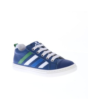 Romagnoli Kinderschoenen 7112 blauw