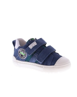 Develab Kinderschoenen 41541 blauw