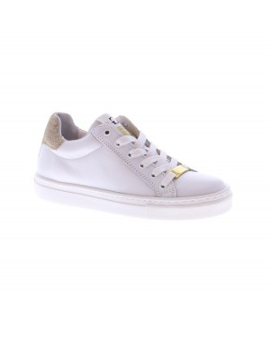 GiGa Kinderschoenen G3715 wit