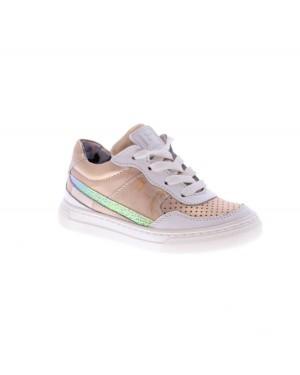 Jochie-Freaks Kinderschoenen 21310 roze goud