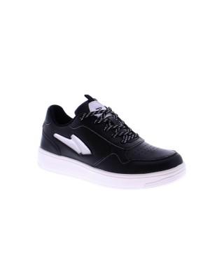 Piedro Sport Kinderschoenen 1517005710 zwart wit