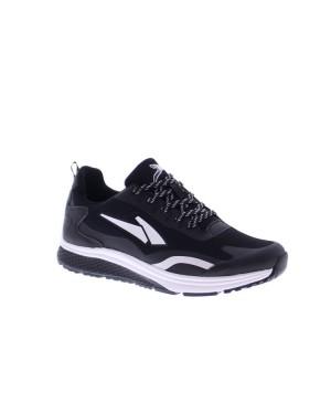 Piedro Sport Kinderschoenen 1517002710 zwart wit