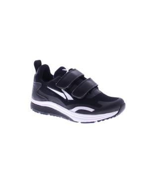 Piedro Sport Kinderschoenen 1517003750 zwart wit