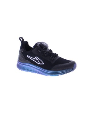 Piedro Sport Kinderschoenen 1517004710 zwart