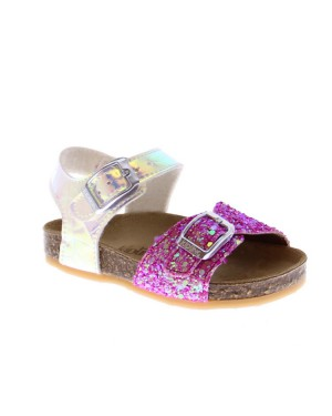 Kipling Kinderschoenen Rina fuchsia