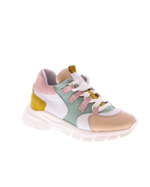 Clic Kinderschoenen CL9855 multi