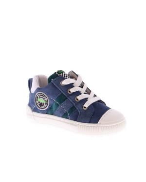 Develab Kinderschoenen 41497 blauw