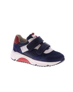 Koel4Kids Kinderschoenen K01013 blauw