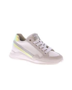 Koel4Kids Kinderschoenen K01017A wit