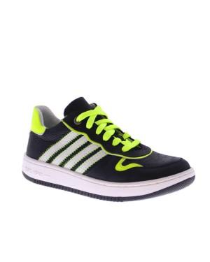 Track style Kinderschoenen 32165 blauw