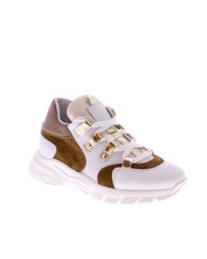 Clic Kinderschoenen CL9855 bruin