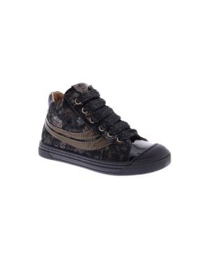 Romagnoli Kinderschoenen 8653 zwart