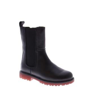 Clic Kinderschoenen CL20400 zwart