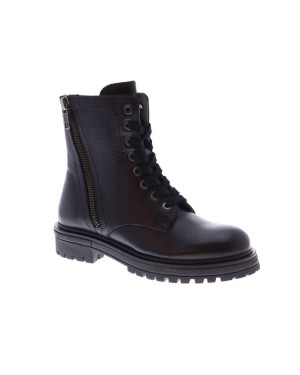 Gattino Kinderschoenen G1806 zwart combi