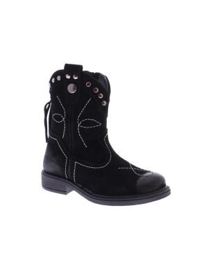 Jochie-Freaks Kinderschoenen 21380 zwart