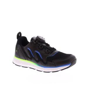Piedro Sport Kinderschoenen 1517011810 zwart