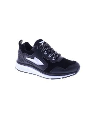 Piedro Sport Kinderschoenen 1517010810 zwart