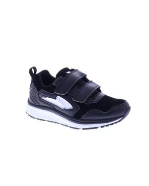 Piedro Sport Kinderschoenen 1517009850 zwart