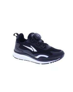 Piedro Sport Kinderschoenen 1517012810 zwart