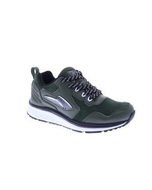 Piedro Sport Kinderschoenen 1517010810 groen