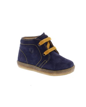 Falcotto Kinderschoenen 0012012821 blauw