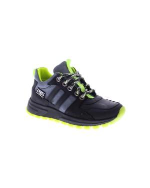 Track style Kinderschoenen 321869 zwart