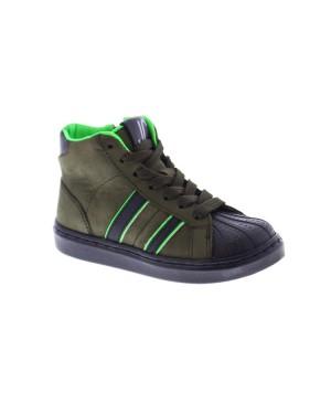 JimmyJoy Kinderschoenen Y1896 groen
