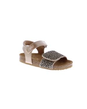 Clic Kinderschoenen Cl Grass kaki