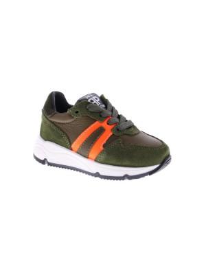 Pinocchio Kinderschoenen P1730 groen