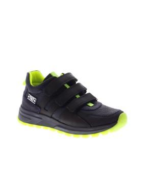 Track style Kinderschoenen 321866 blauw