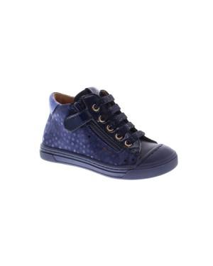 Romagnoli Kinderschoenen 8323 blauw