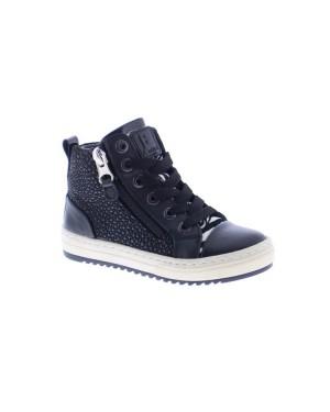 Jochie-Freaks Kinderschoenen 21370 zwart