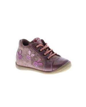 Romagnoli Kinderschoenen 2045 418 roze