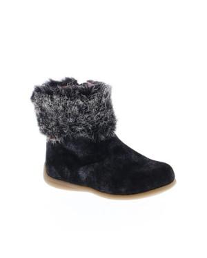 Bo-Bell Kinderschoenen Tundra zwart