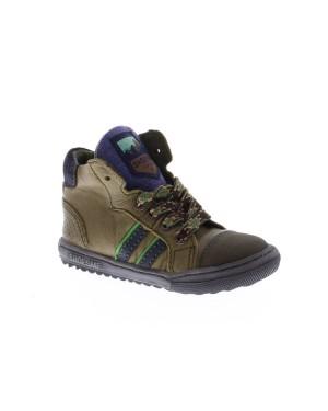 Shoes me Kinderschoenen EF8W027-A Groen