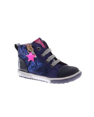 Shoes me Kinderschoenen EF8W024 B Blauw