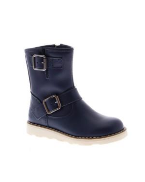 EB Shoes Kinderschoenen B1146 A08 Blauw