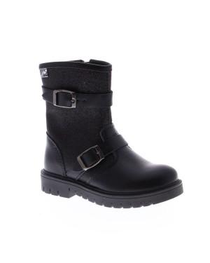 EB Shoes Kinderschoenen B1976 B7M Zwart