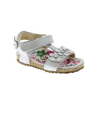 Shoes me Kinderschoenen BI5S089-B Zilver