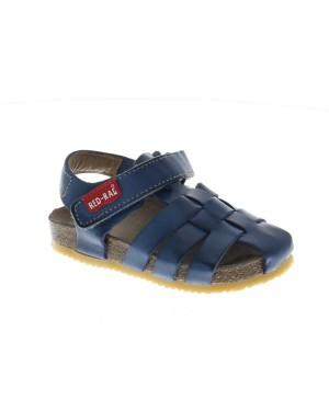 Red Rag Kinderschoenen 19001 622 Blauw