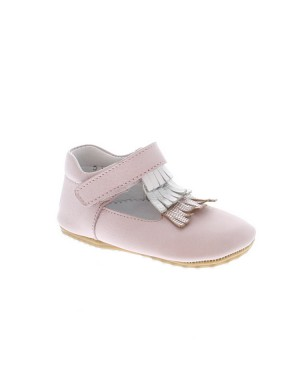 Jochie-Freaks Kinderschoenen 16001 518 Roze