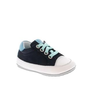 Jochie-Freaks Kinderschoenen 16008 512 Blauw